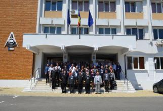 Academia navala Constanta