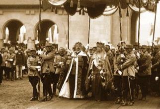 Marea Unire, 1918