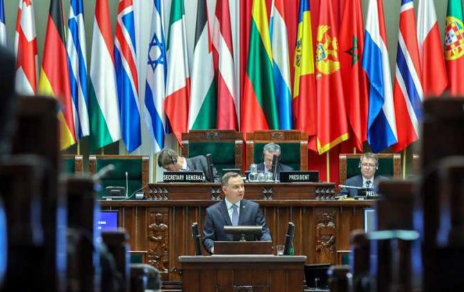 Andrzej Duda / facebook
