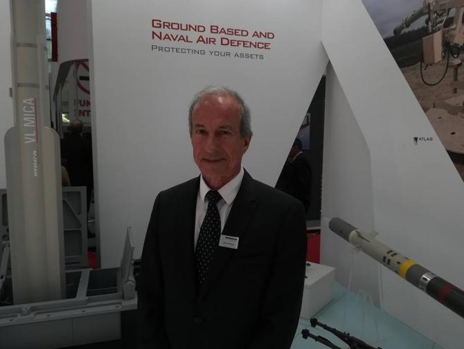 Didier Philippe