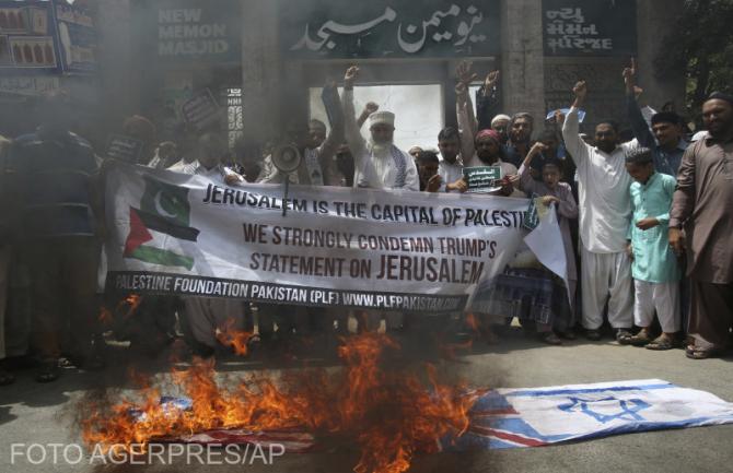 israel palestina fasia gaza violente