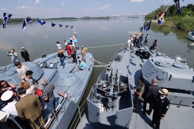 foto: navy.ro