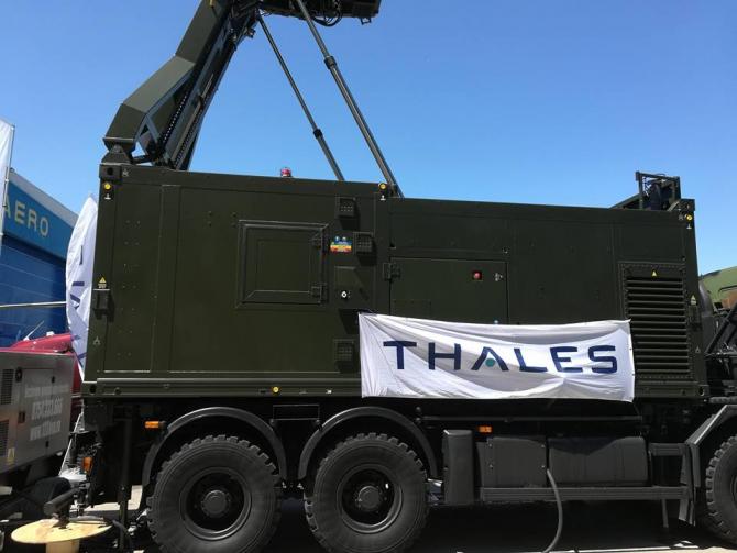 (w670) Radar GM 2