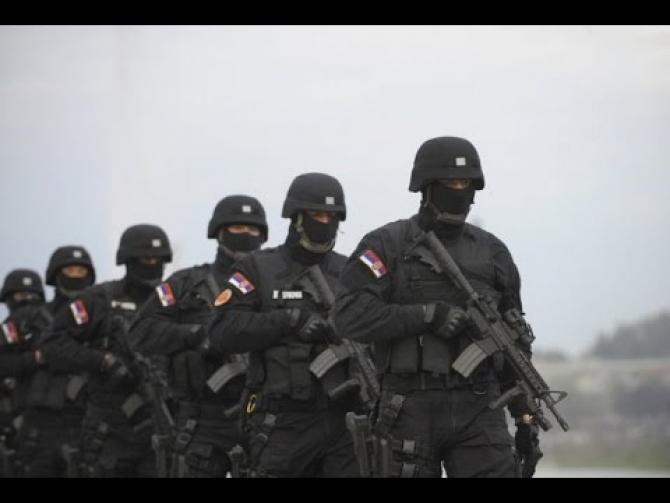 trupe serbia