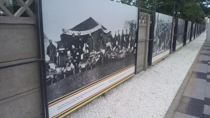 Ziua Eroilor la Buzău. Eveniment de talie internațională