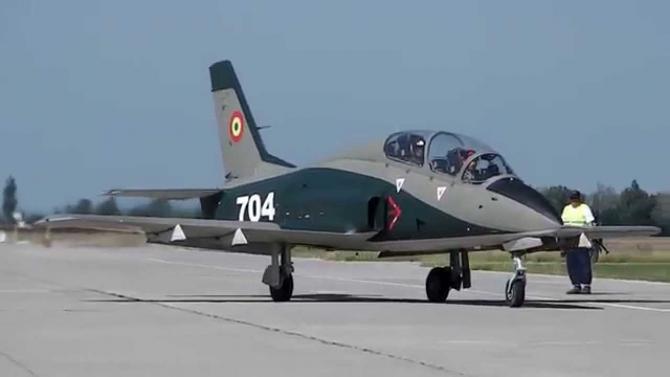 IAR 99 Șoimul