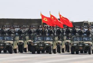 Armata Republicii Populare Chineze