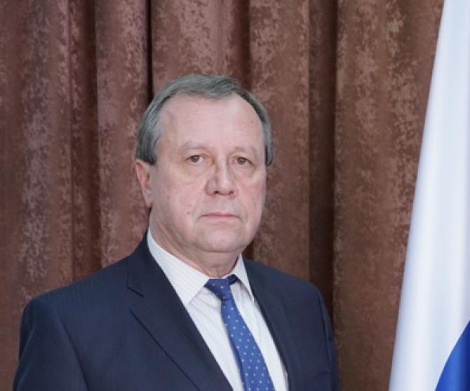 Ambasadorul rus în Israel, Anatolie Viktorov