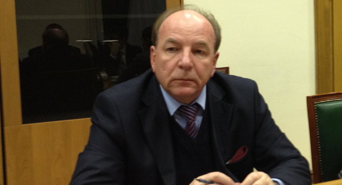 Oleg Vasnețov