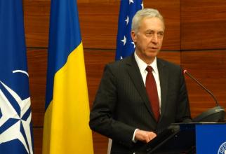 ambasadorul SUA, Hans Klemm