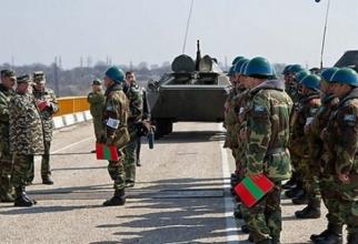 armata transnistreană