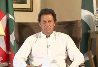 Pakistan Prime Minister, Imran Khan