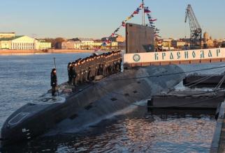 proiectul 636, submarin Krasnodar