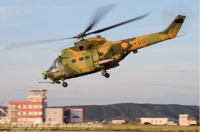 Forțele Aeriene Române
