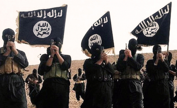 Gruparea Stat Islamic