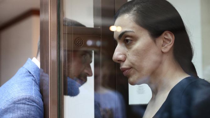 Karina Ţurcan. foto: deschide.md
