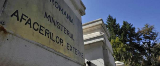 Ministerul Afacerilor de Externe