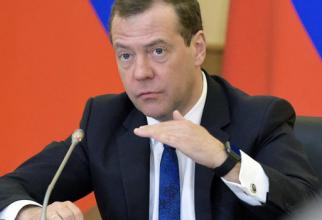 Premierul Rusiei, Dmitri Medvedev