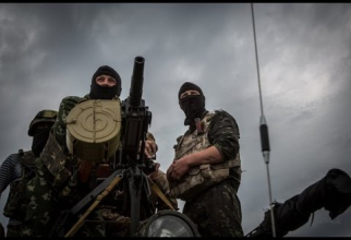 Separatiști, Ucraina