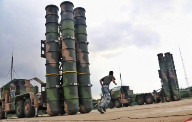sistemul de rachete sol-aer, HQ-9