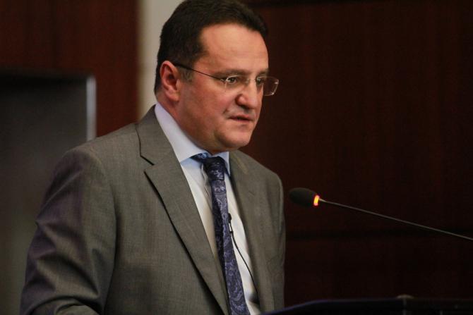 Ambasadorul României în SUA, George Maior
