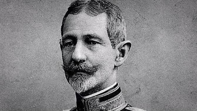 Mareșalul Alexandru Averescu