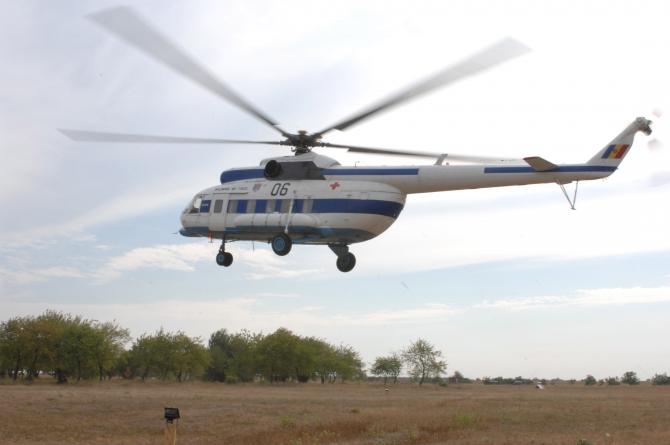 elicopter Mi-8