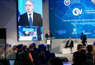 moldova cyber week 2018 / sursa foto: publika.md