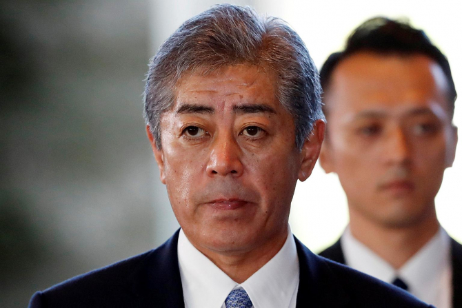 Takeshi Iwaya