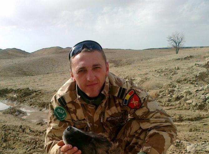 1 Decembrie. MApN, anunț despre militarul Alexandru Orosz, care a murit electrocutat