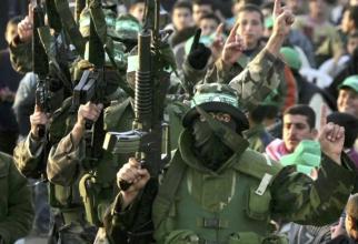 Militanti Hamas
