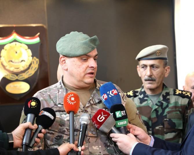 Ferenc Korom, Şeful Statului Major al Forţelor Armate Ungare