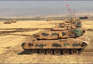 Armata turcă