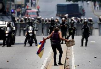 Criză în Venezuela