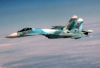 Rusia, Su-27