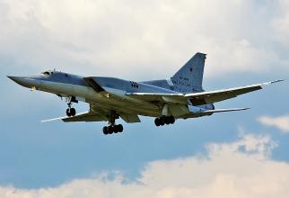 Tupolev Tu-22M3