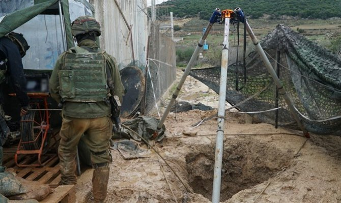 Tunel Hezbollah