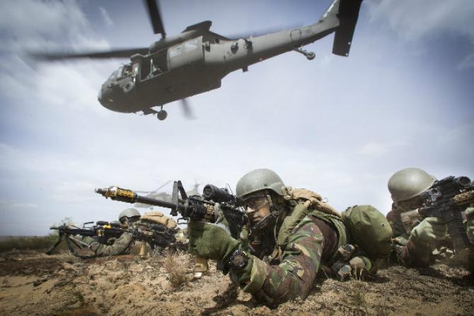 (w670) NATO