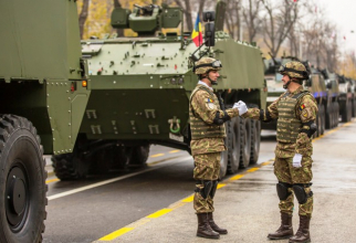 Armata României
