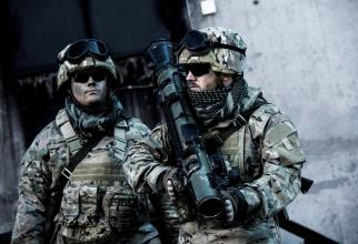 Carl-Gustaf M4, sursă foto: saab.com