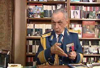 Generalul Ion Dobran