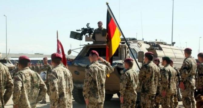Armata germană