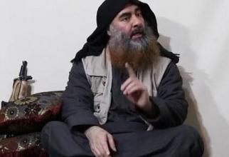 Abu Bakr al-Baghdadi, liderul ISIS, ucis într-o operațiune specială a SUA