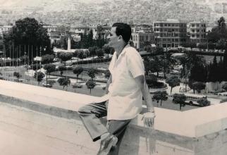 Eli Cohen, 'Omul nostru din Damasc', o legendă a Mossadului care a avut un rol decisiv în Războiul de Șase Zile din 1967