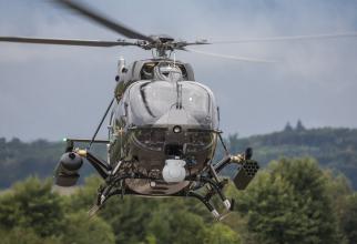 Elicopter H145M, Sursă foto: Airbus