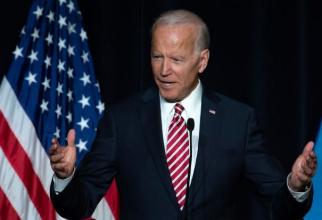 Fostul vicepreşedinte american Joe Biden