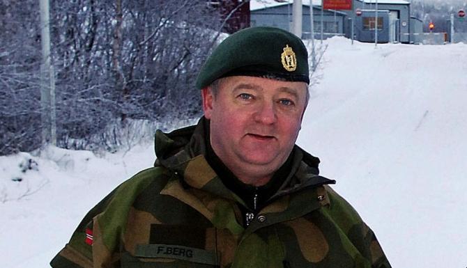Frode Berg, 63 de ani, un pensionar care lucrase în trecut pentru o agenţie guvernamentală norvegiană însărcinată să supravegheze respectarea acordului de frontieră între Norvegia şi Rusia.
