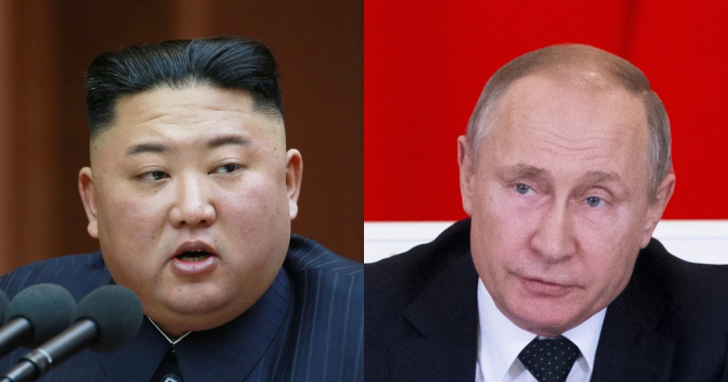 Liderul nord-coreean Kim Jong Un se va întâlni cu preşedintele rus Vladimir Putin