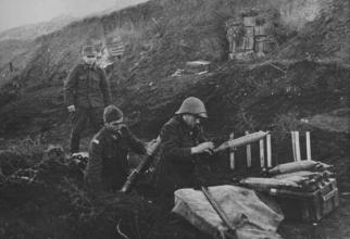Armata României în timpul celui de-al Doilea Război Mondial
