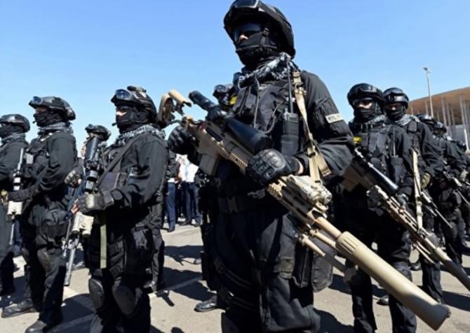 Armata Venezuelei